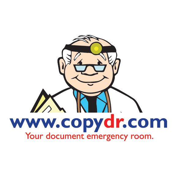 Copy DR