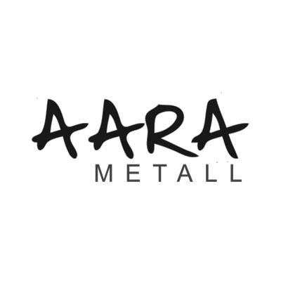Aara Metall OÜ logo
