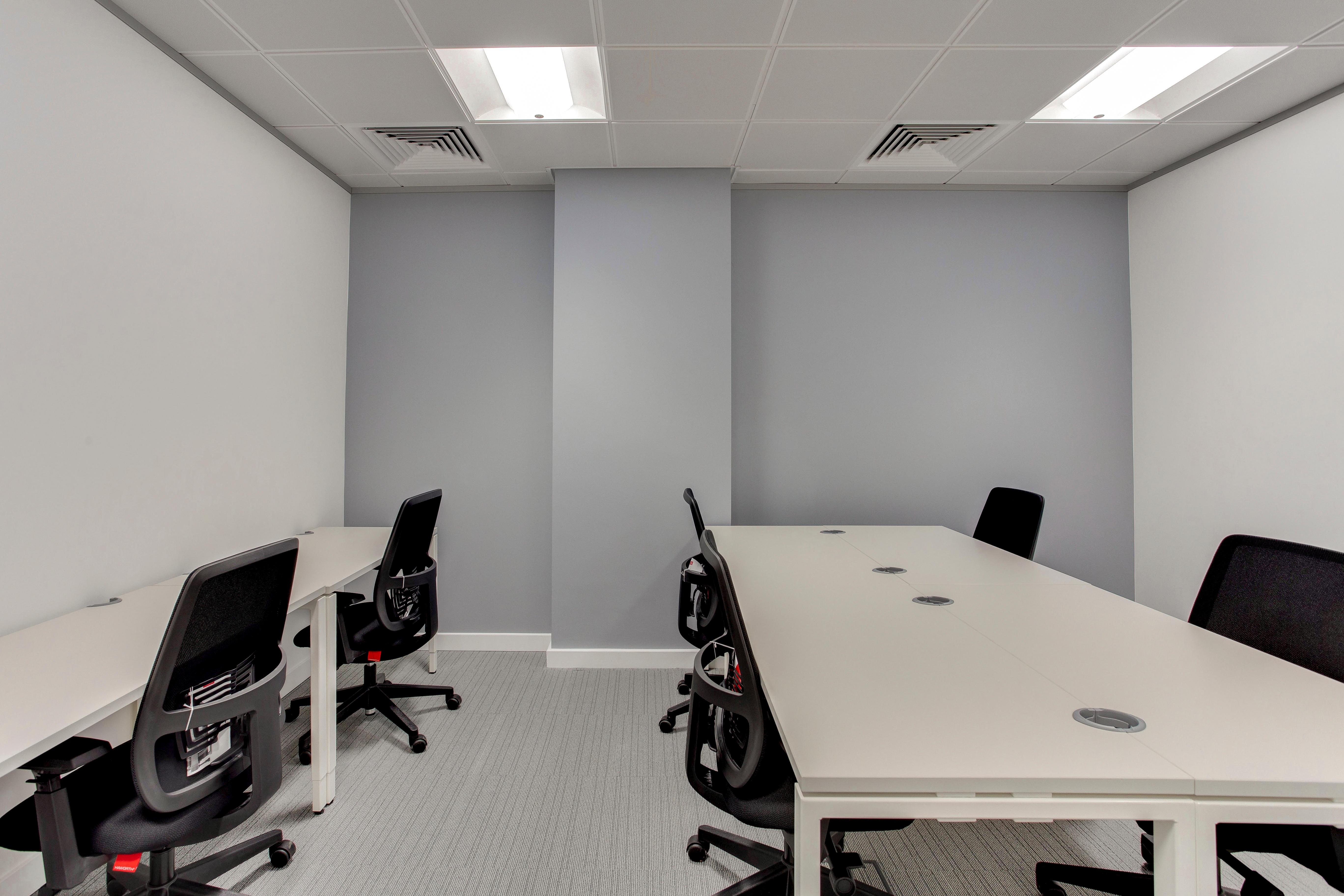 Regus - Birmingham, Apex House, Birmingham | Office Rental