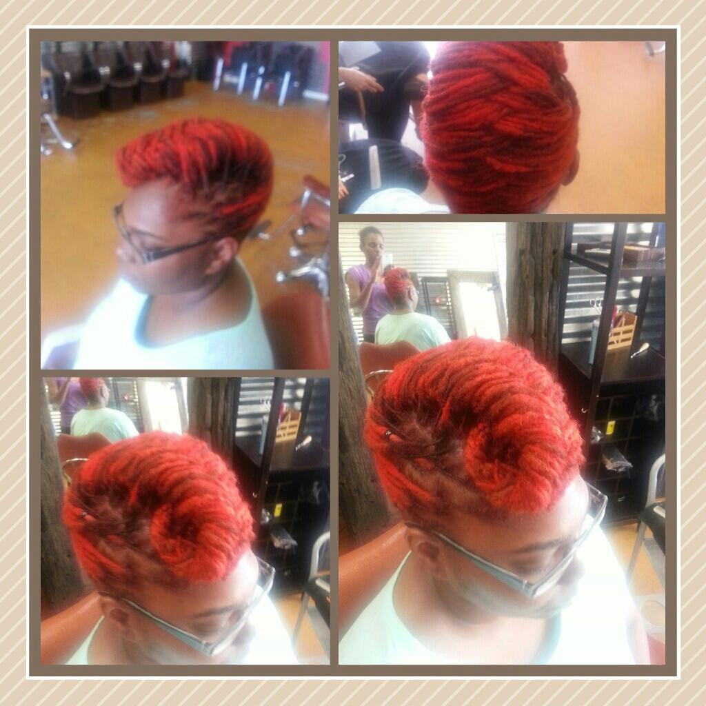 Upscale Hair Salon Virginia Beach