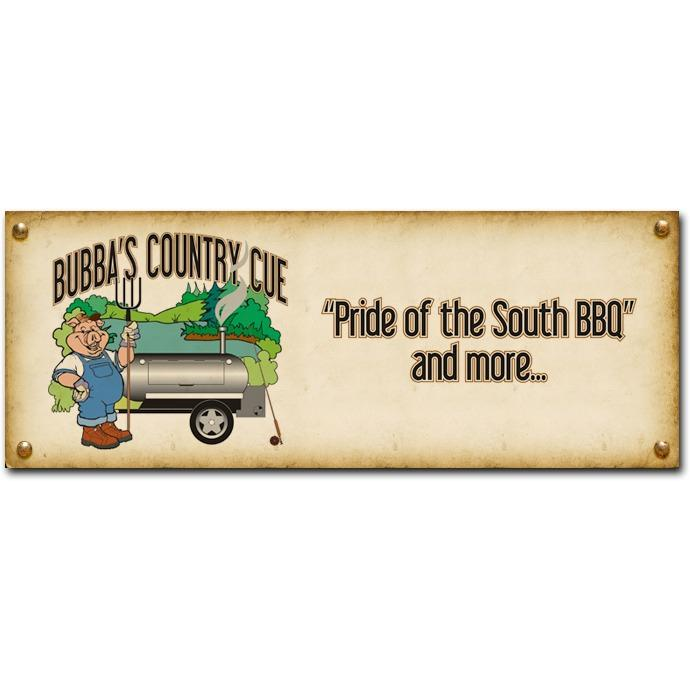 Bubba's Country Cue - Poulsbo, WA 98370 - (360)620-4210   ShowMeLocal.com