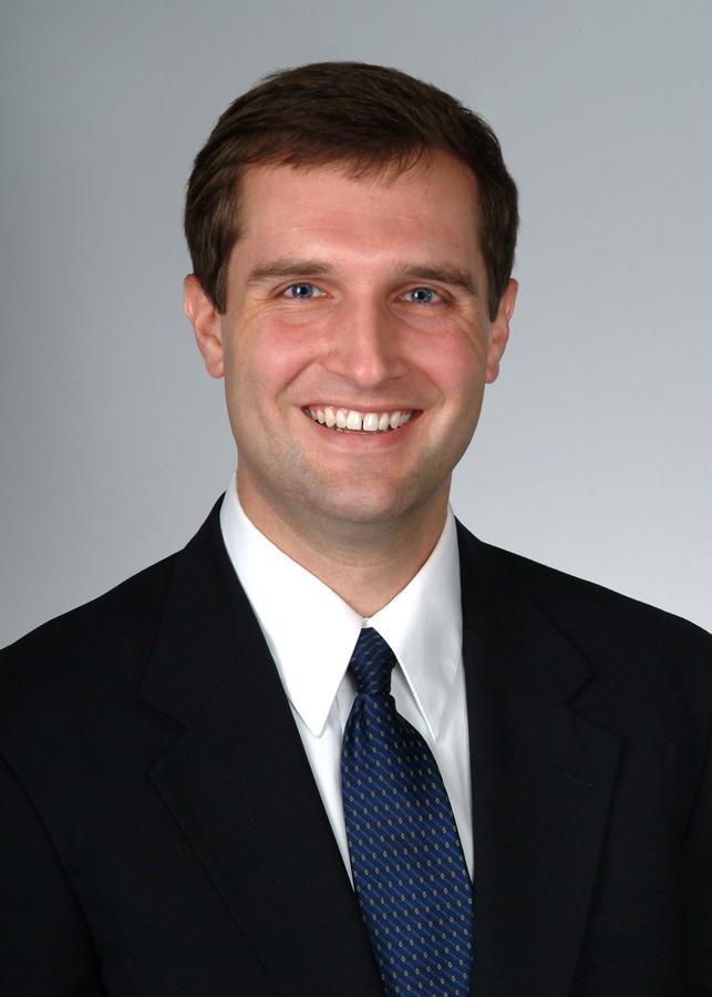 Russell Steven Blackwelder, MD