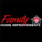 Family Home Improvements