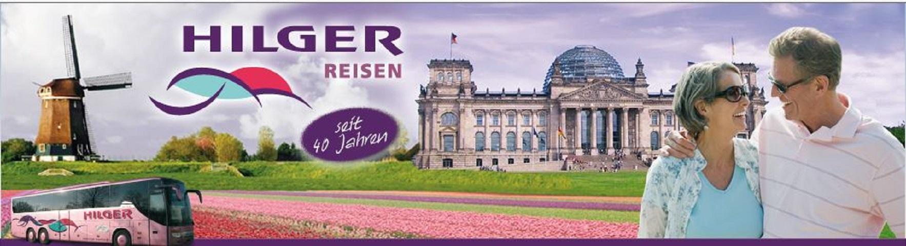 Foto de Hilger Reisen GmbH & Co. KG