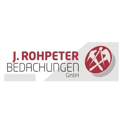 Bild zu Jürgen Rohpeter Bedachungen GmbH in Dortmund