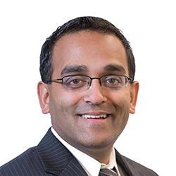 Alpesh A Patel, MD