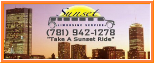 Sunset Limousine Service Inc - ad image
