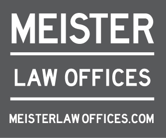 Meister Law Offices - ad image