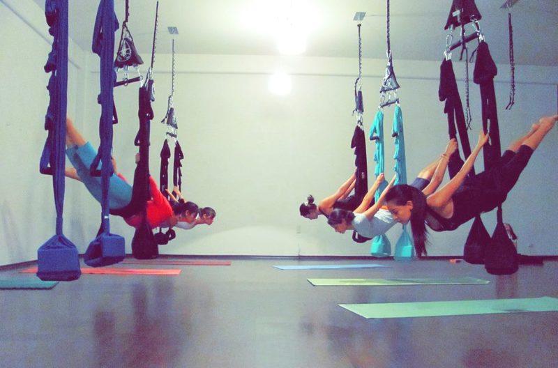 Yogacentrum Sarasvati