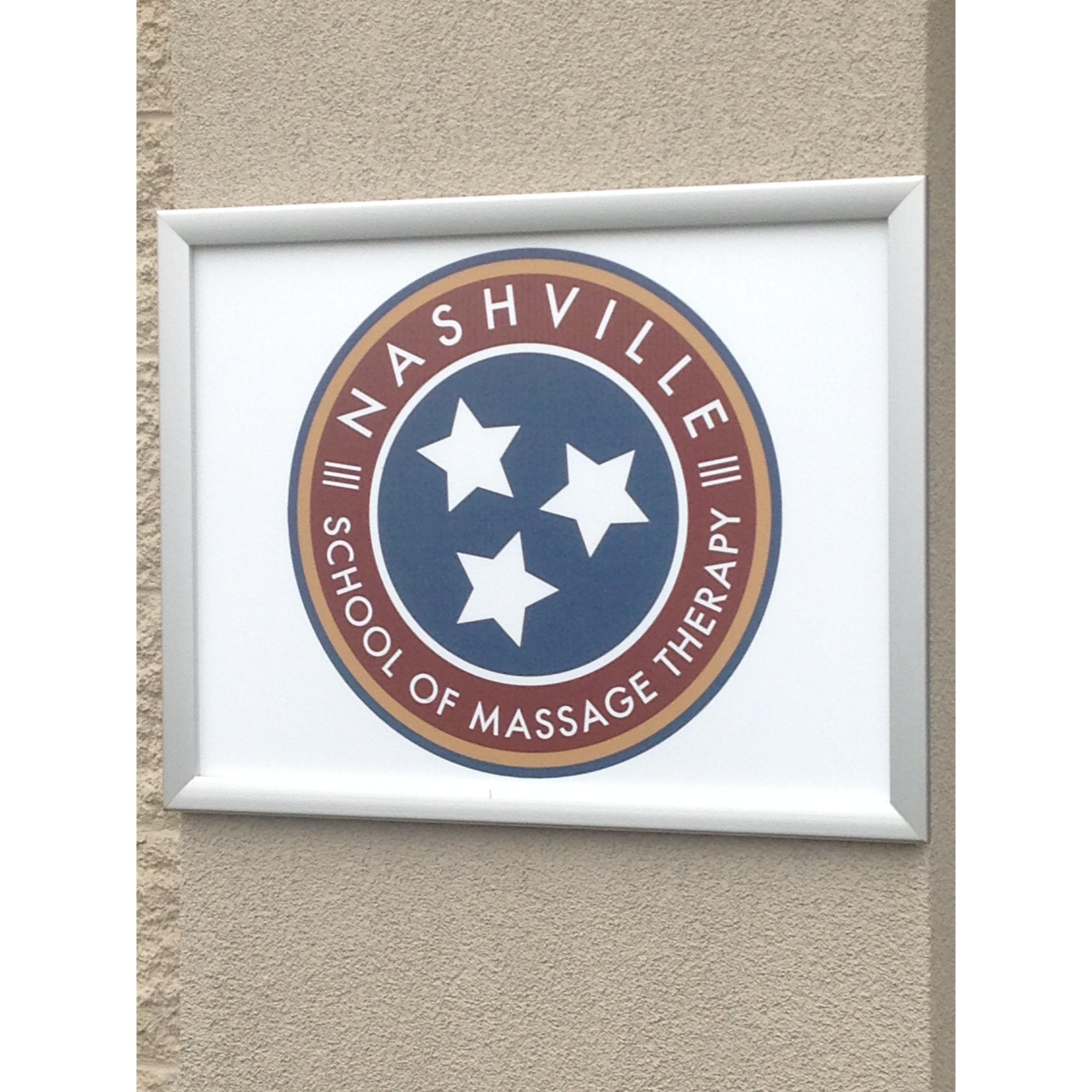 Nashville School of Massage Therapy