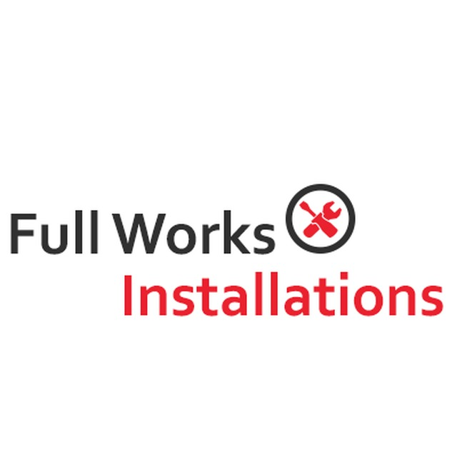 Full Works Installations - Redhill, Surrey RH1 1BD - 01737 780158 | ShowMeLocal.com