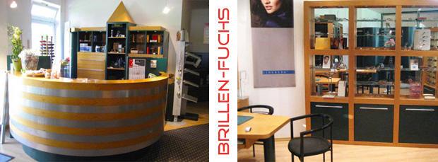 Brillen-Fuchs - Ihr Augenoptiker in Rostock