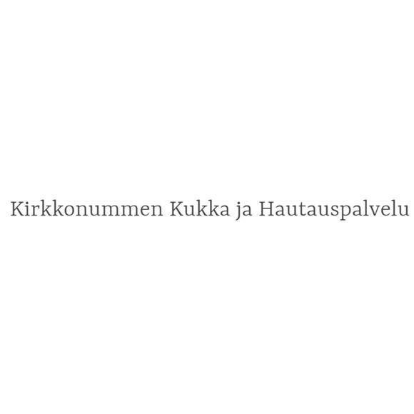 Kirkkonummen Kukka ja Hautauspalvelu Oy