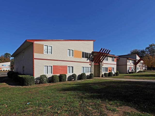 Hunter Ridge Apartments Charlotte Nc