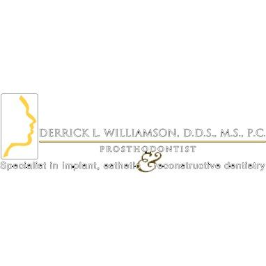 Derrick L. Williamson, DDS, MS, PC Naperville (630)848-9373