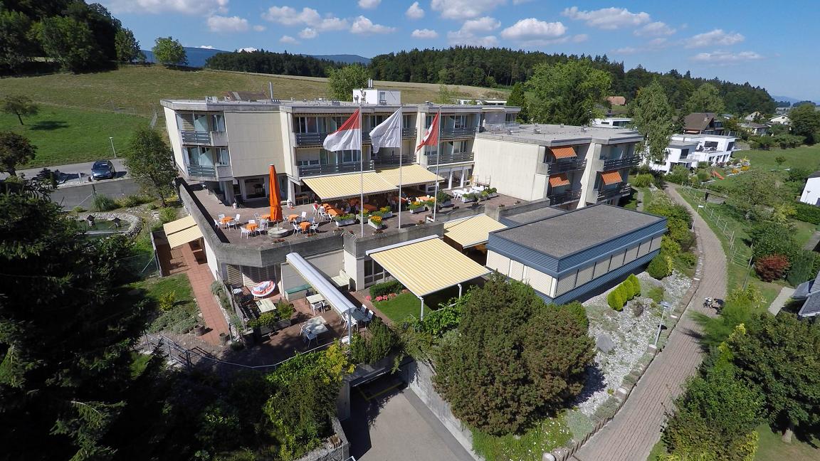 Alters- und Pflegeheim «Bad-Ammannsegg»