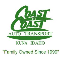 Coast To Coast Auto Transport