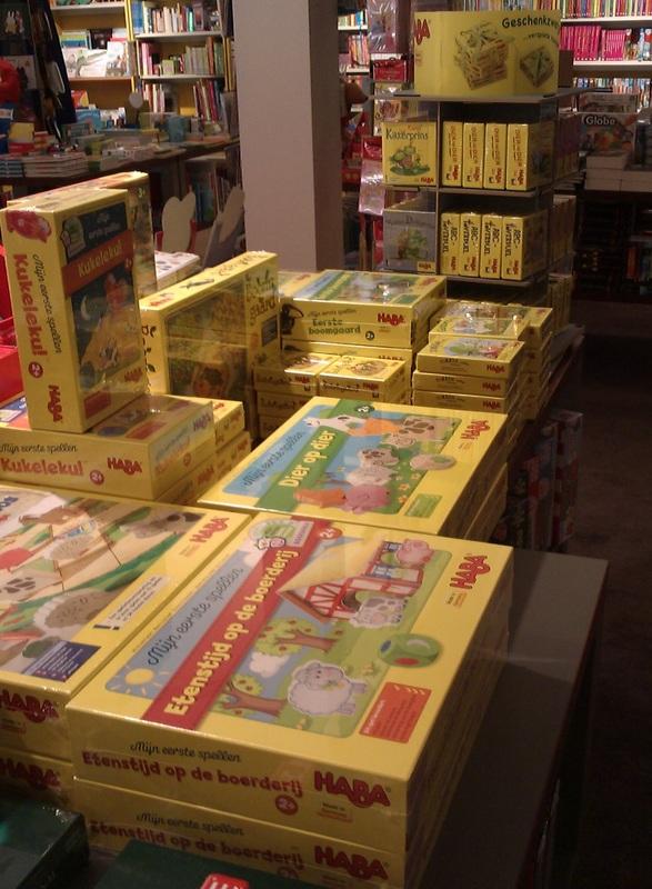 Boekhandel Haasbeek