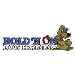 Hold'n On Dog Training