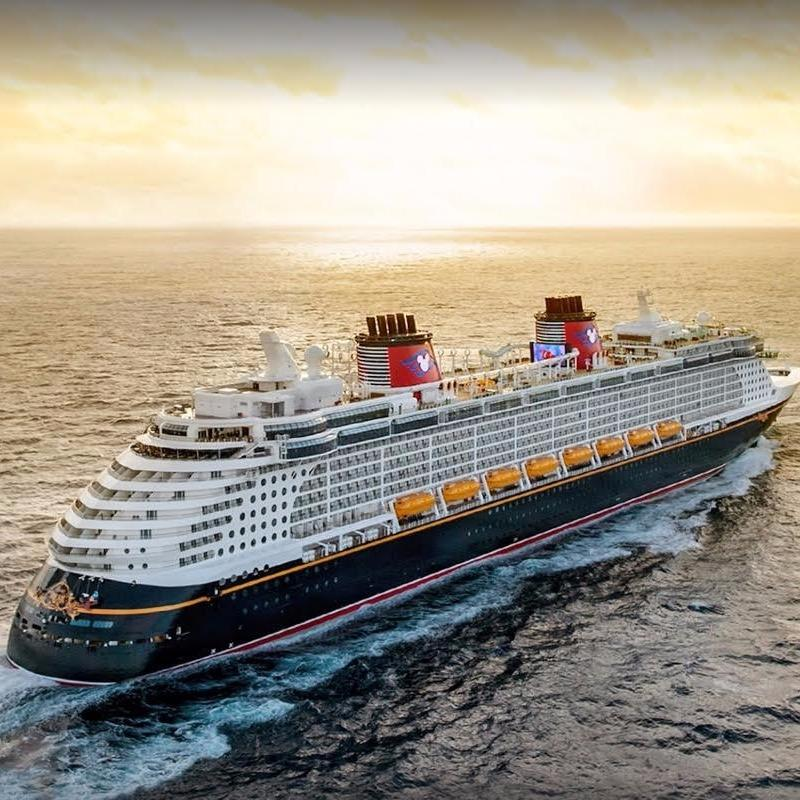 Receive our latest Disney Cruise Line discounts no more than once a week and no spam.