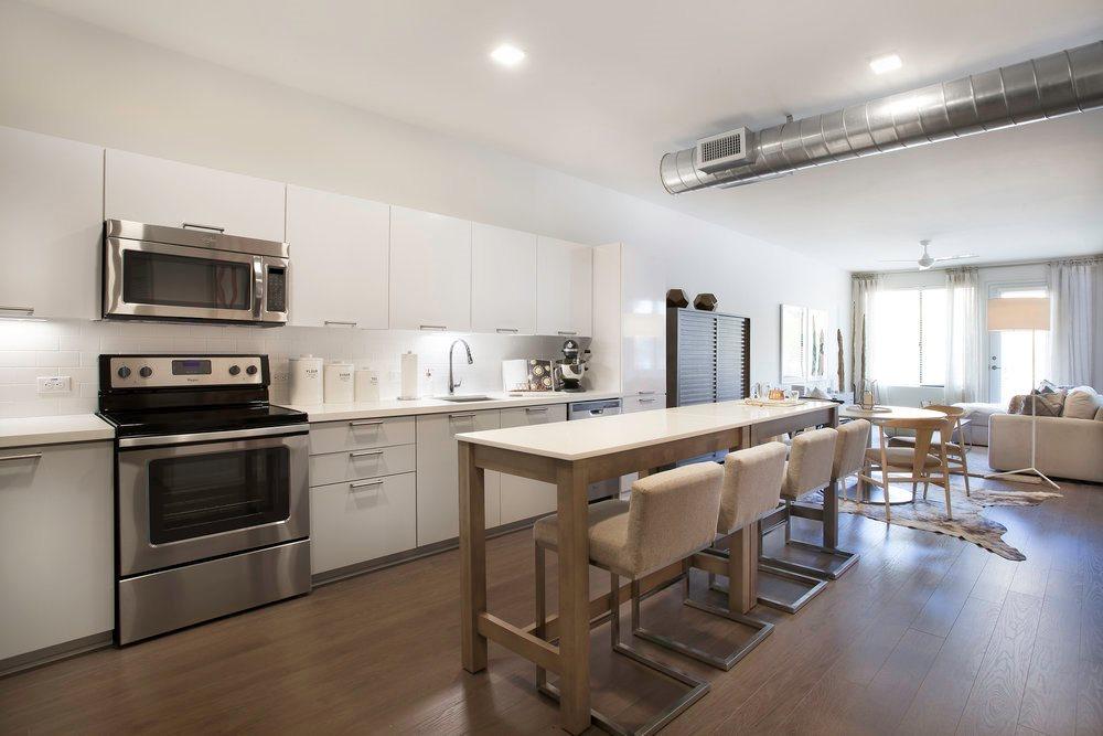 Modern Kitchens SALT Tempe (833)871-8434