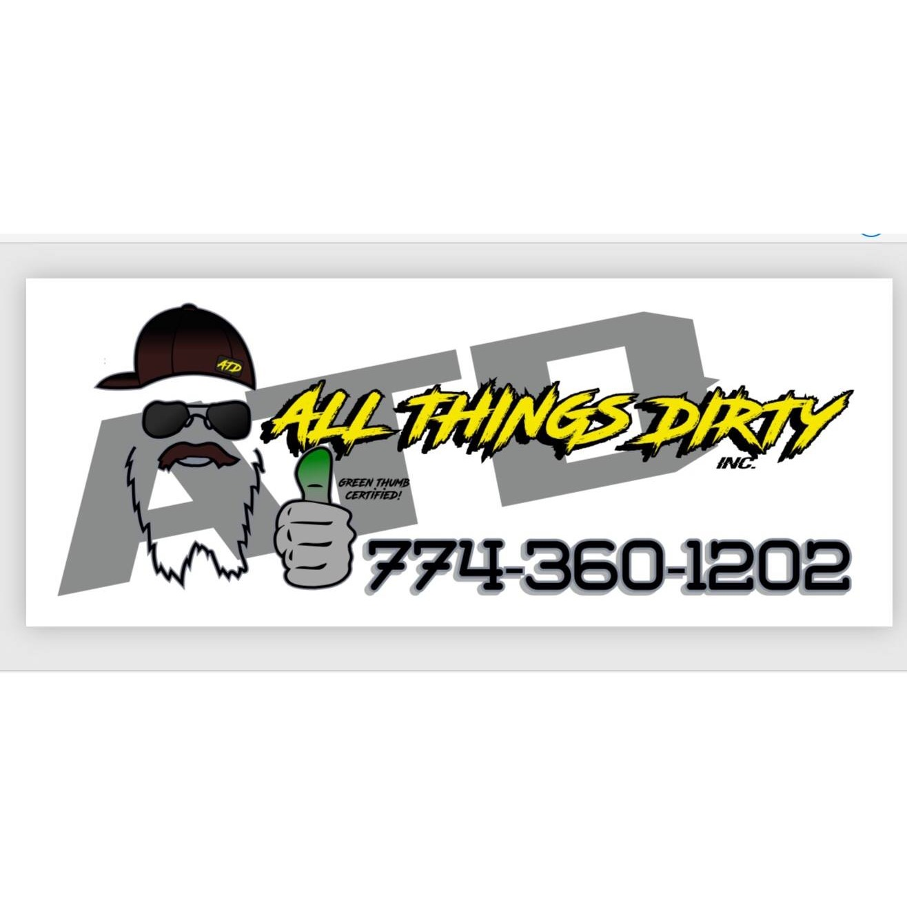 All Things Dirty