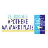 Bild zu Dr. Fuchssche Apotheke in Ladenburg