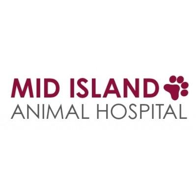 Mid Island Animal Hosp - Hicksville, NY - Veterinarians