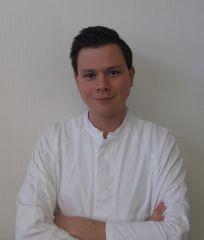 Tandartspraktijk M B Boverhoff