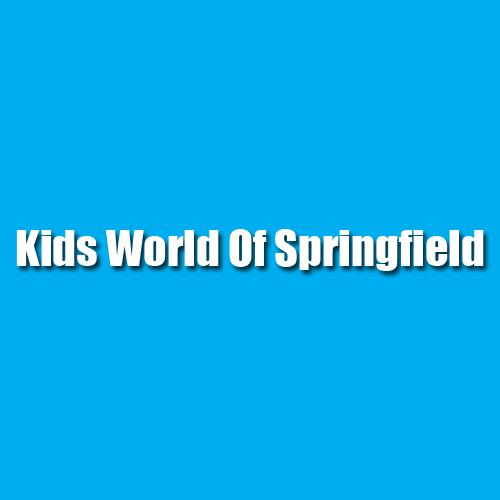 Kids World Of Springfield - Springfield, OH - Preschools & Kindergarten