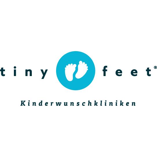 Logo von Tiny Feet Kinderwunschklinik St. Pölten