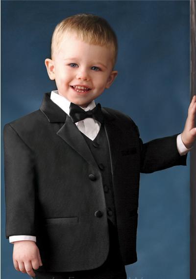 Boss Tuxedo & Bridal Wedding and Prom Headquarters image 16