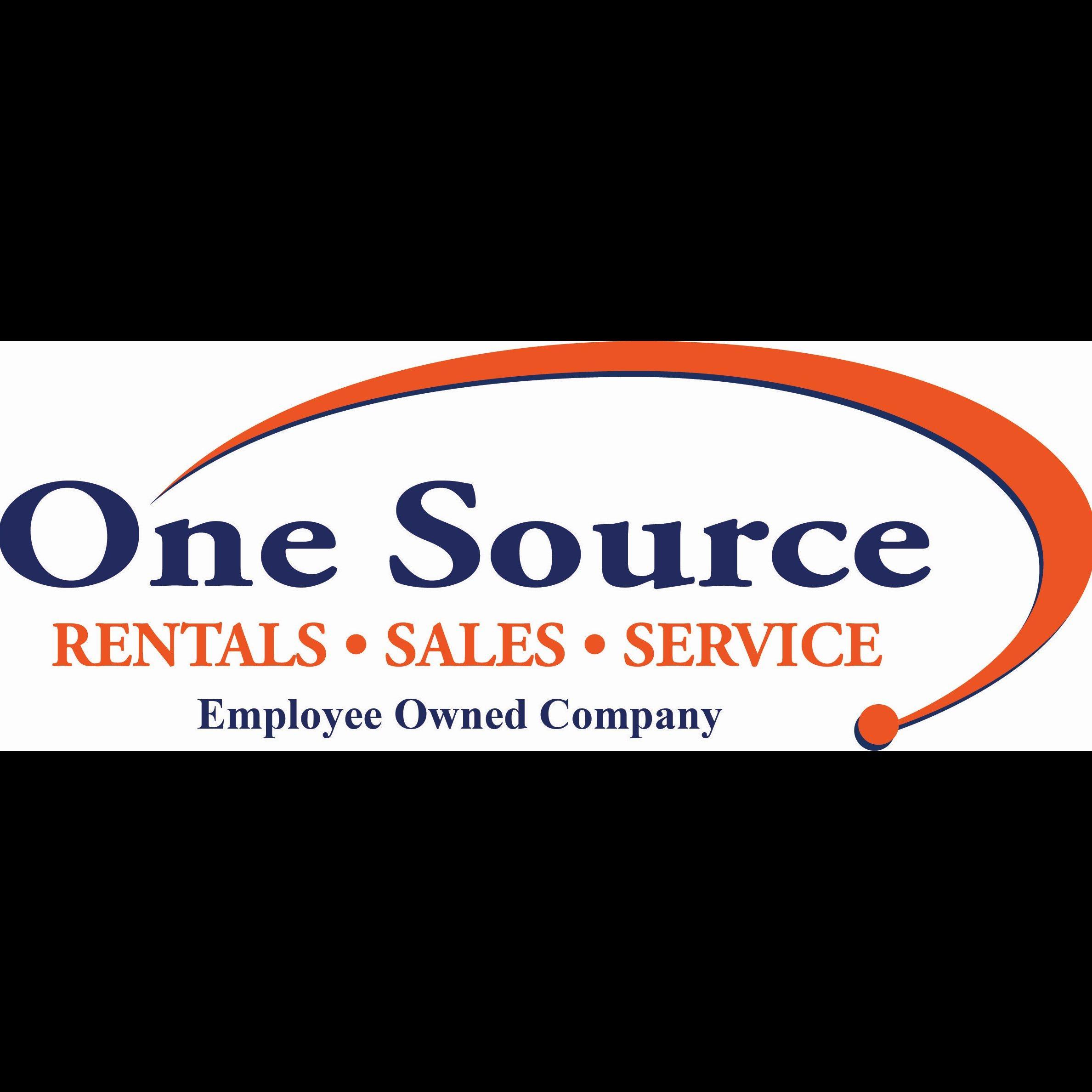 One Source Equipment Rentals, Inc.