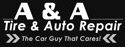 A & A Tire & Auto Repair - classified ad