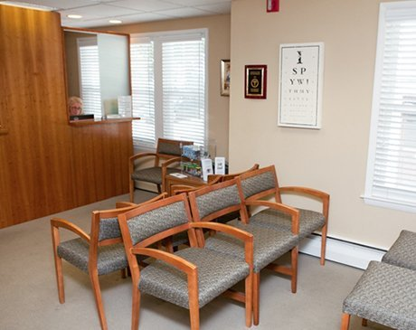 South Jersey Vision Center