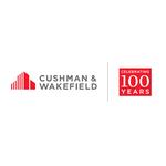 Kundenlogo Cushman & Wakefield