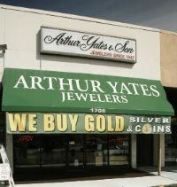 Arthur Yates & Son Jewelers