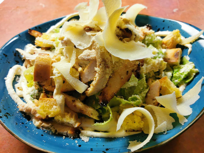 Mezzo Italian Restaurant 21