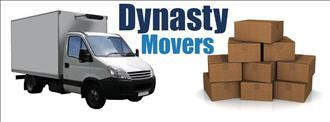 Dynasty Movers