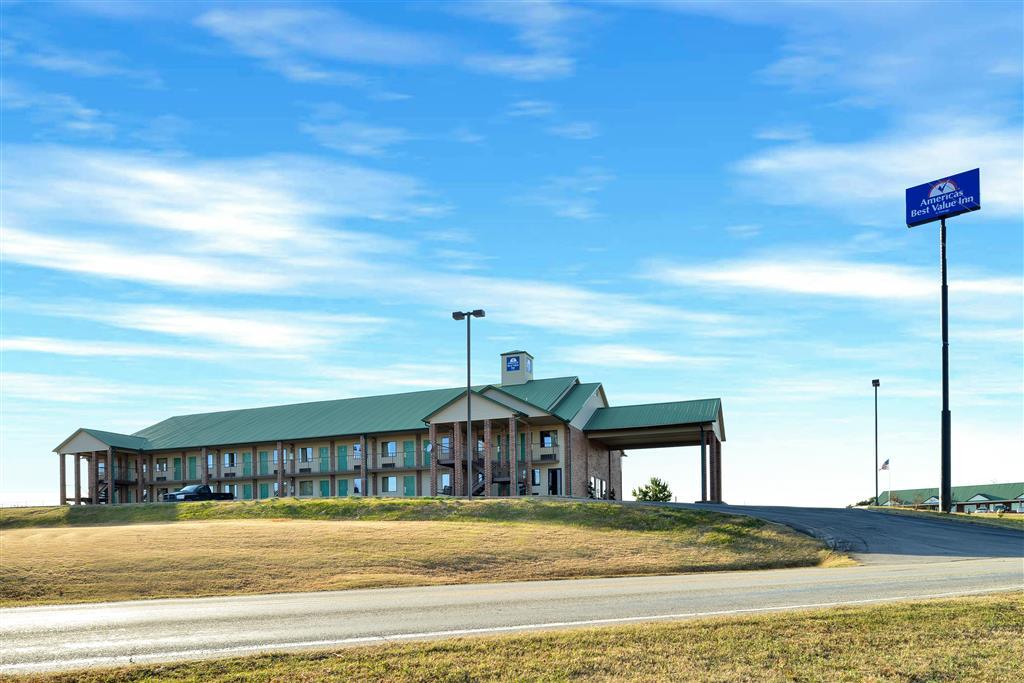 Motels Near Ozark Arkansas