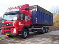 Loon- en Transportbedrijf Van Pinxteren BV