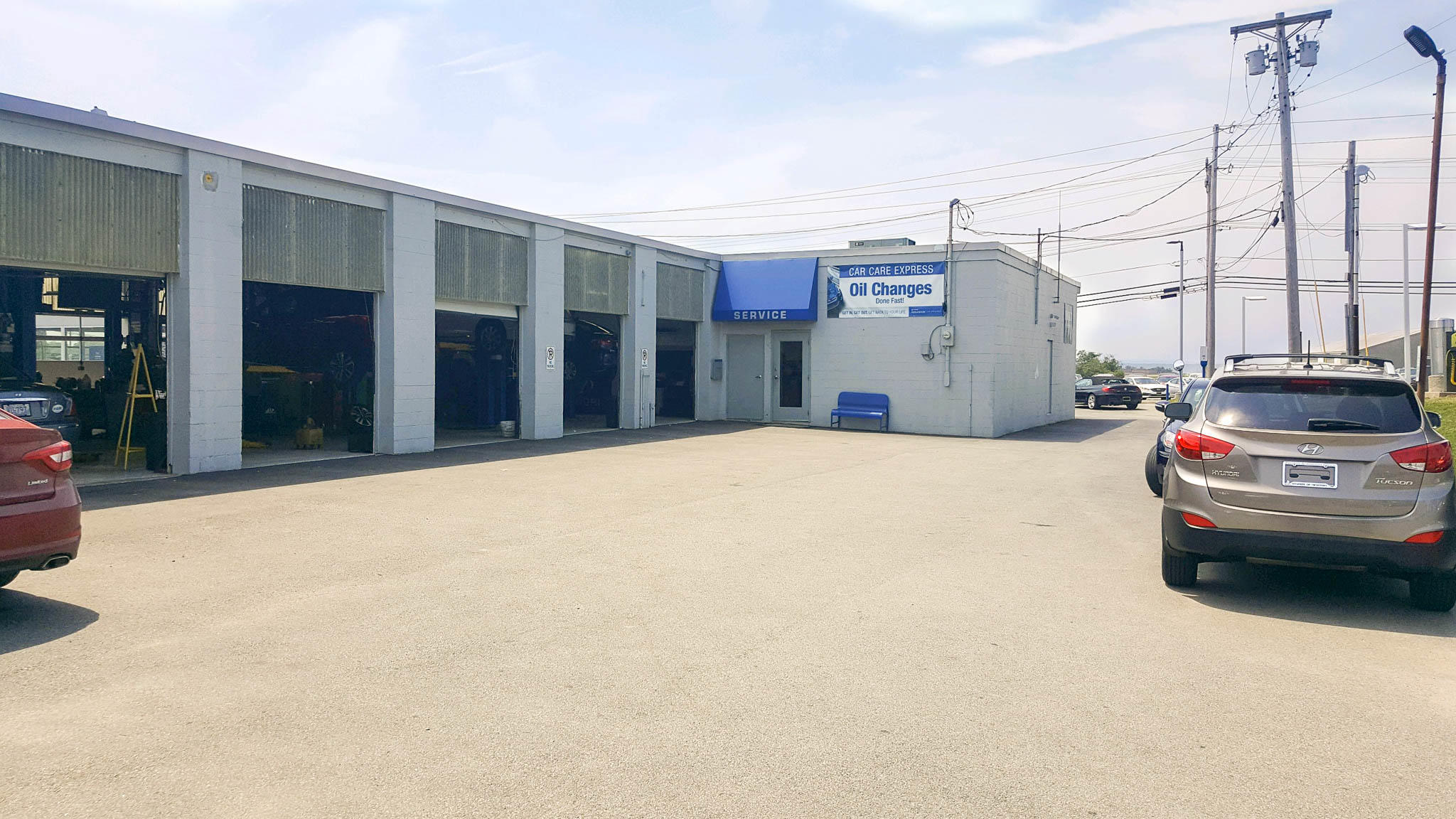 Used Car Dealers Middletown Ri
