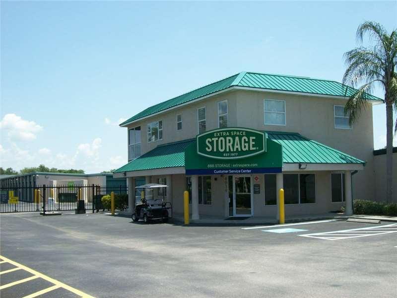 Extra Space Storage In Bradenton Fl 34208
