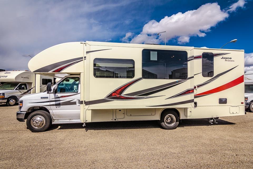 Camper Rental On Grand Island Ny