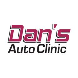 Dan's Auto Clinic LLC - Walled Lake, MI - Auto Body Repair & Painting