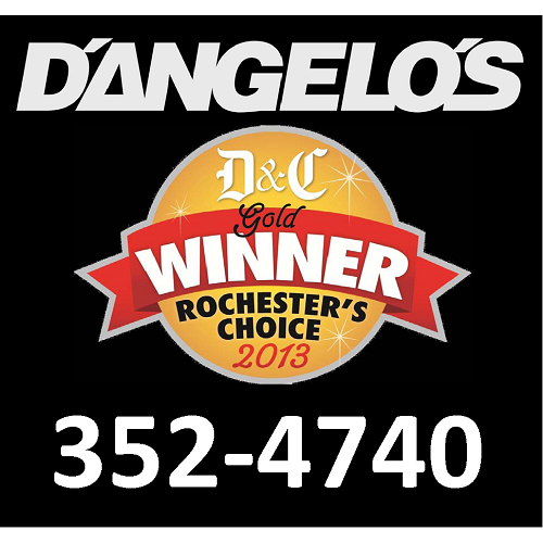 D'Angelo's Plumbing & Heating - Spencerport, NY - Plumbers & Sewer Repair