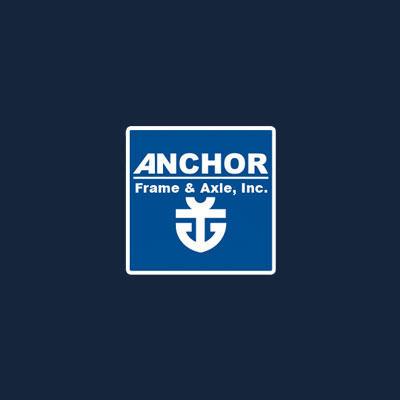 Anchor Frame & Axle Inc - Marion, IA - Auto Body Repair & Painting