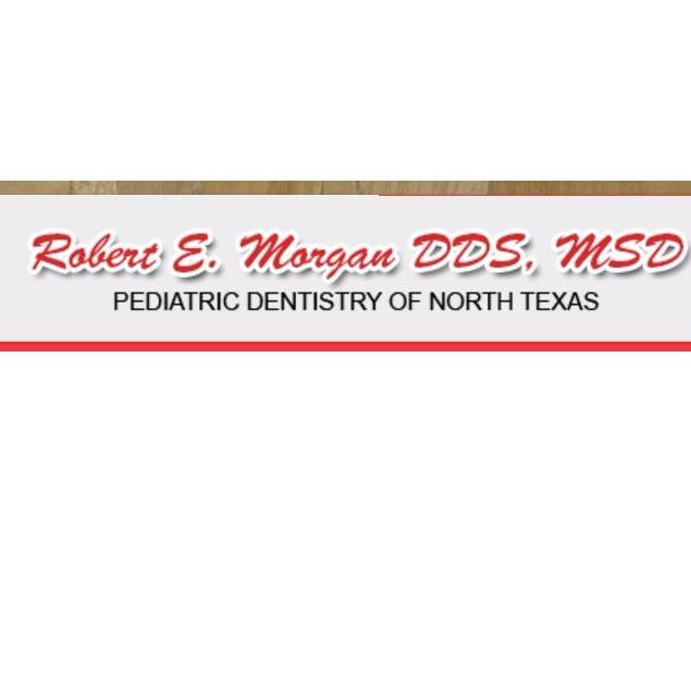 Robert E. Morgan DDS, MSD