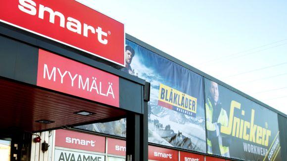 Smart Original Oy Vantaa