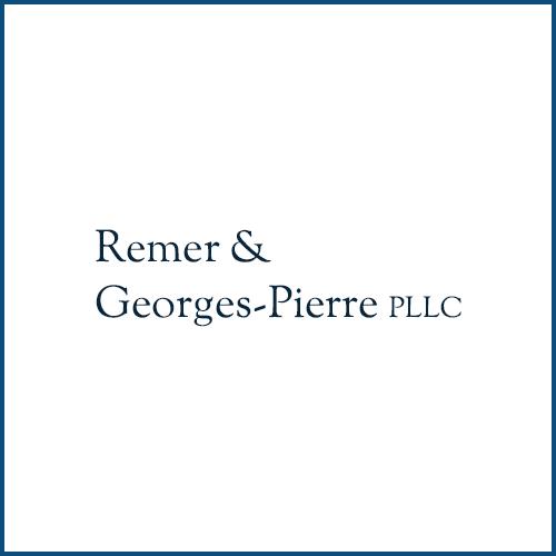 Remer & Georges-Pierre PLLC